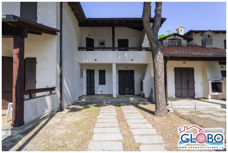 MARGHERITE 2/A - four-room villa in a central location for rent in the Lidi Ferraresi